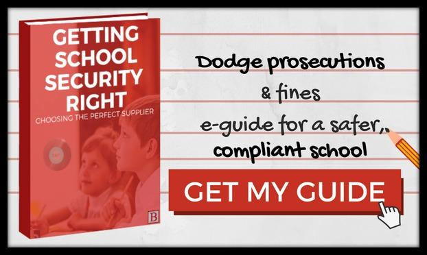 Blake Fire and Security Systems Getting School Security Right free eBook