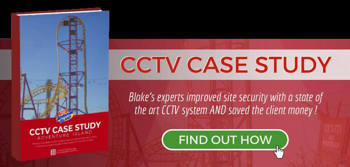 CCTV Adventure Island Case Study