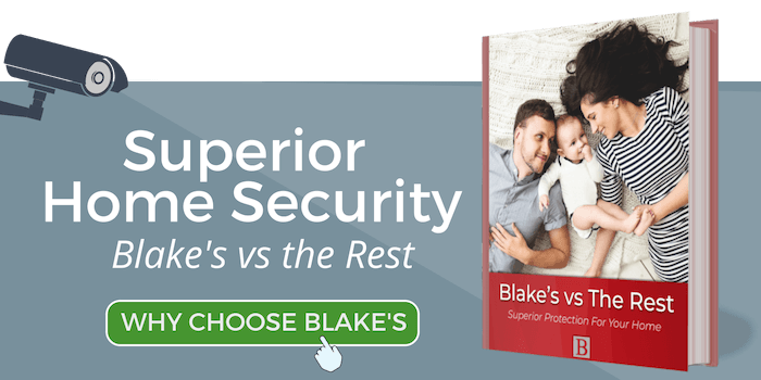 Superior Home Security - Blake's vs the Rest