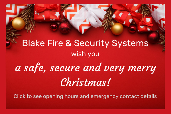 fire security alarm emergency number