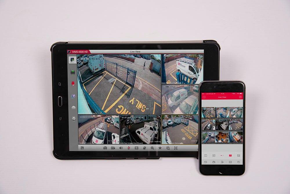 CCTV legislation