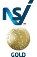NSI Gold for fire entinguisher maintenance