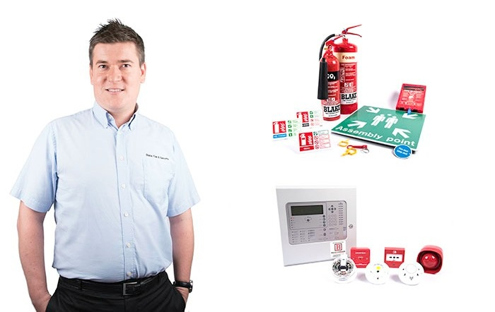 Rory Foster - Fire & Life Safety Systems