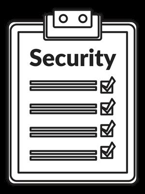 Security Checklist LeadFlow
