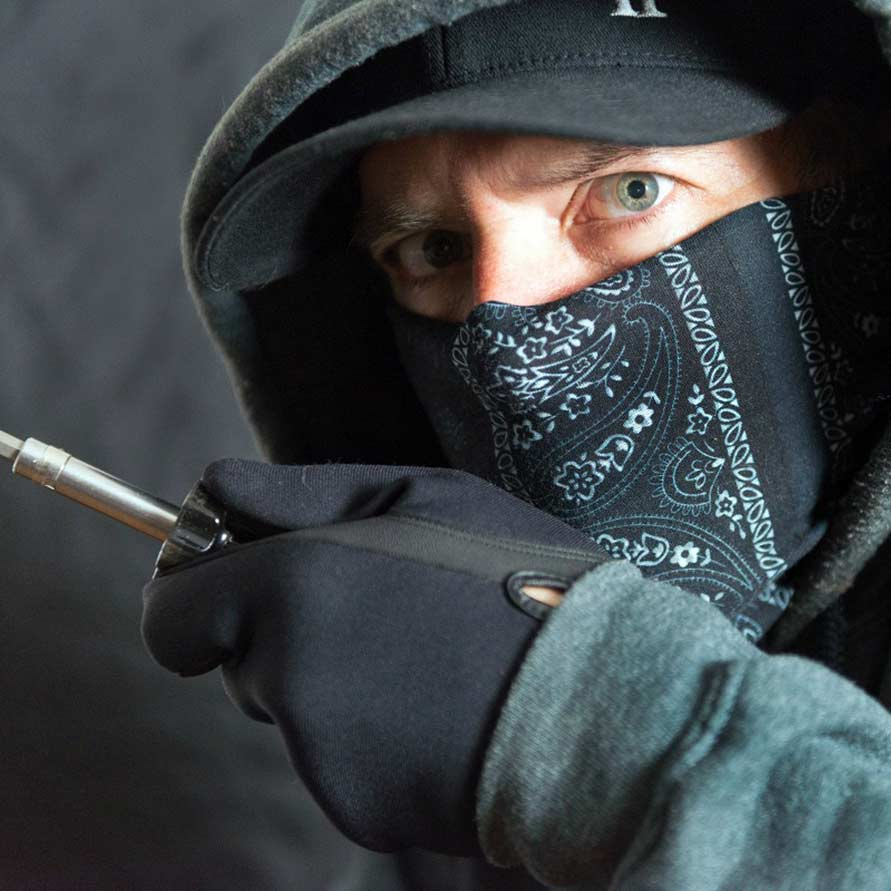 Beat the Burglar