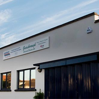 Commercial Security Systems in Essex and the South East