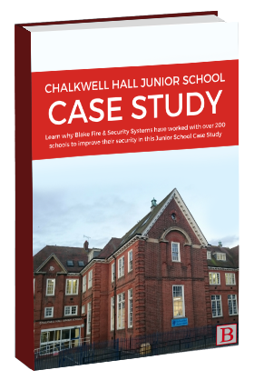 Fiona Chalkwell School book