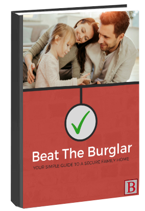 HH Beat the burglar book