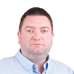 Mat Finch - Access Control Manager