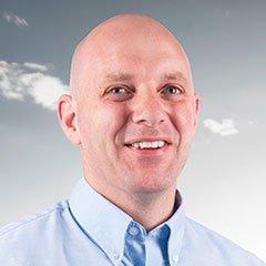 Richard Crane - CCTV Manager