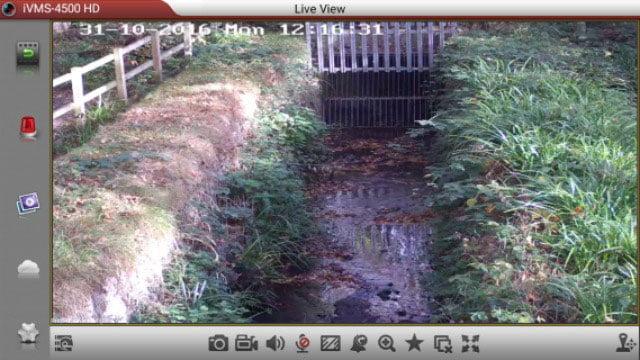 Commercial CCTV Systems for Castle Point Borough Council