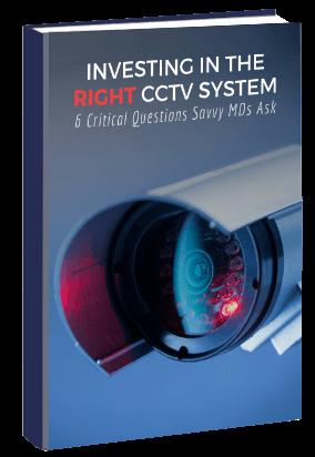 6 Critical Questions CCTV