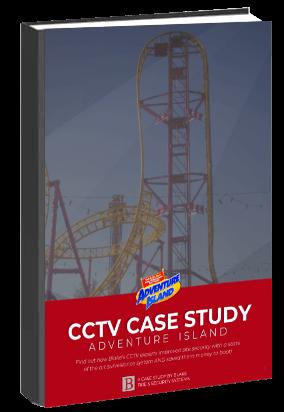 Adventure Island CCTV case study
