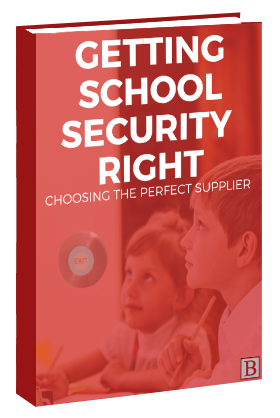 Getting School Security Right