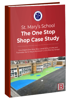St Mary's School - The One Stop Shop Case Study eBook