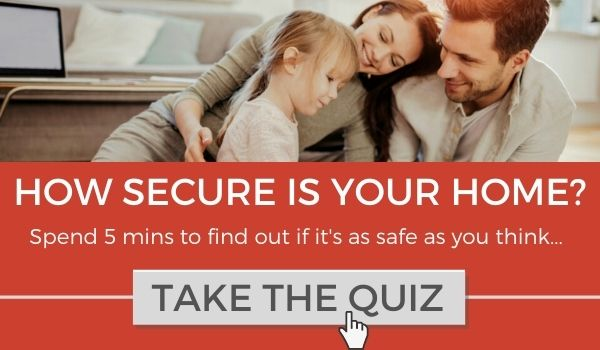 how-secure-is-your-home-family-quiz